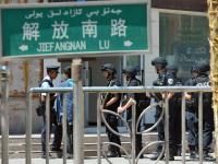 """Власти Китая в волнениях в Кашгаре винят """"исламистских экстремистов"""""""