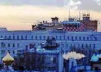 """Над Москвой появились вертолеты: """"На ФСБ садится несколько штук""""."""