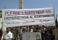 Оппозиционеры Сирии договорились об устройстве страны после свержения Б.Асада