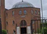 В Бельгии националисты атаковали турецкую мечеть