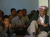 В результате налета турецких ВВС погибли 30 курдов