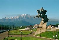 Северная Осетия становится частью северокавказской реальности