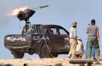 О войне в Ливии глазами очевидца