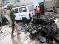 Число погибших в результате серии взрывов в Багдаде достигло 65 человек