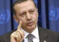 Голод в Сомали - огромное испытание для всего человечества - Эрдоган