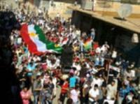 В Сирии расстреляли толпу на похоронах лидера местных курдов