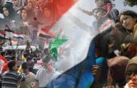 Сирийские черкесы находятся между двух огней