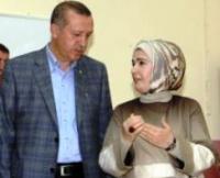 Хиджаб, как боевое знамя