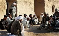Великобритания выделила 10 миллионов долларов на перевоспитание талибов