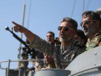 """Иран нашел, за что поблагодарить США: впечатлило """"человеколюбивое"""" спасение шхуны от пиратов"""