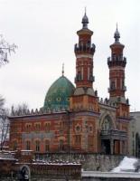 Имам мечети Владикавказа осужден на полтора года колонии-поселения