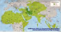 В кыргызской Кызыл-Кие мусульманская молодежь массово переходит из суннизма в шиизм