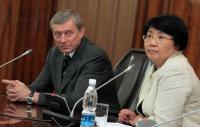 Атамбаев подверг критике ОДКБ