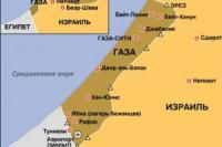 """ХАМАС и """"Исламский джихад"""" заявляют о непричастности к взрывам на юге Израиля"""