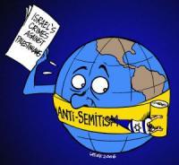 Антисионизм и антисемитизм не имеют между собой ничего общего?