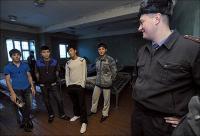 Россия-Таджикистан: Симметричный позор