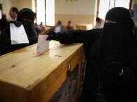 Происламские движения Египта одержали победу во втором туре парламентских выборов
