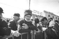 Выбор мусульман России