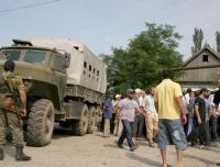 В Дагестане прошел митинг против похищений и убийств мусульман