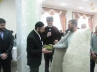 В Осетии прошла встреча мусульман Кавказа
