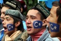 """""""Los Angeles Times"""": Уйгуры в Пекине. Молитвы под мостом"""