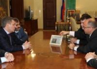 Сирия намерена открыть производство в Кабардино-Балкарии