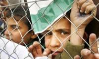 Дети Газы борются со смертью в условиях блокады