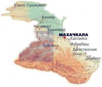 Гереев: убийство шейха Хурикского - результат обострения ситуации на юге Дагестана