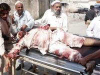 Очевидцы трагедии в Пакистане: мусульмане не взрывают мечети в Рамадан
