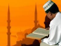 Мусульманин – идеальная гражданская позиция