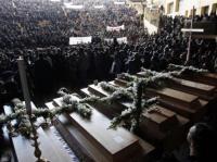 Египет: казнен убийца коптов