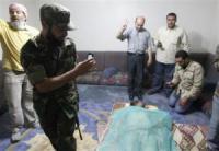 Египетские улемы выступили против муфтия Ливии
