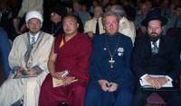 СЕНСАЦИЯ! Зам. муфтия Татарстана сокрушается, что в Мекке запрещают строить церкви! За кем идёт умма?