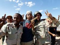 """Конец эпохи Каддафи: его завещание выложили в Сети, а по ТВ показали еще одного """"убийцу ..."""