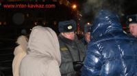 Скинхэдско-полицейские флэш-мобы