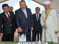 Сможет ли преемник Назарбаева завершить его проект под названием «Астана»?
