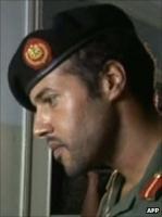 Письмо генерала Хамиса Каддафи русскому другу