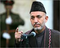 Хамид Карзай решил расформировать иррегулярные полицейские силы, созданные НАТО