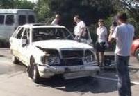 В Абхазии при взрыве автомобиля погиб уроженец Кабардино-Балкарии