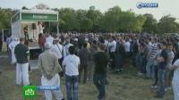 О подготовке теракта против против болельщиков Германия узнала от ФСБ