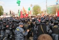 Amnesty International: Права человека в России – не соблюдают