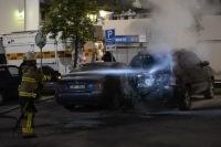 Шведские беспорядки перекинулись еще на один город
