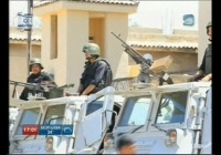 На Синае ширятся акции протеста силовиков