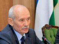 """Президент Башкирии: """"Республике не хватает молодых имамов"""""""
