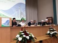 В Казани прошел IV Всероссийский форум татарских религиозных деятелей