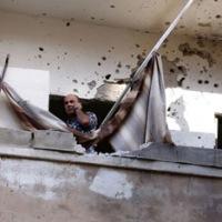 Бейрут обстреляли из «Градов»