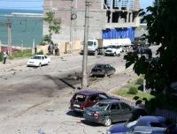 В Махачкале произошли два взрыва, есть погибшие