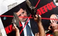 Сирийская революция против Башара Асада