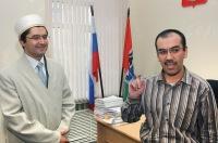 Новосибирские имамы получили условный срок за проповеди