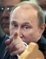 Биограф Путина: Президент боится предательства